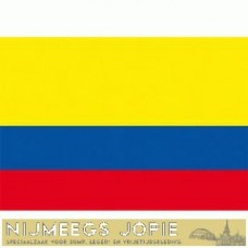 colombia, vlag
