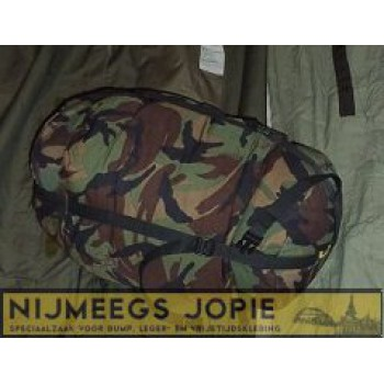 compressie hoes camoflage