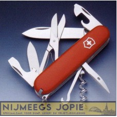 victorinox zwitsers mes climber 13703