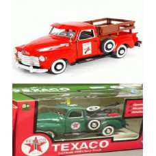 Scale Chevy Truck TEXACO