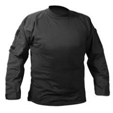 ubac tactical shirt zwart