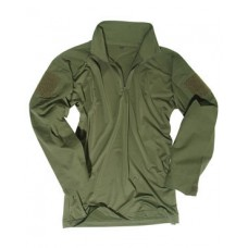 ubac tactical shirt groen