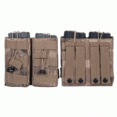 Molle pouch mag open #F tasf