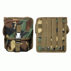Molle pouch ration #K tas