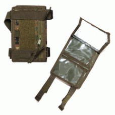 molle pouch wrist office #R tas