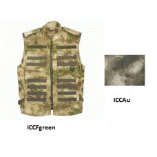 tactical vest recon kleur ICCfg of ICCau