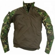 ubac tactical shirt woodland