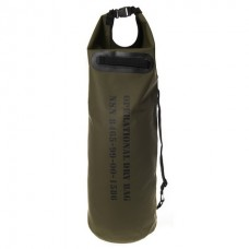 operational kit, dry bag