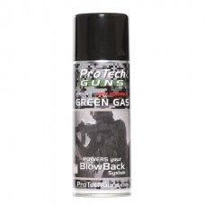 green gas Pro-tech, 400ml