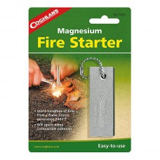 magnesium fire-starter Cochlans