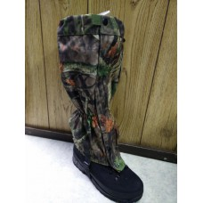 gamasch gaiters highlander, tree camouflage