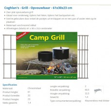 pack grill rooster groot