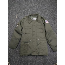 kinder field jacket WW2 versie USA