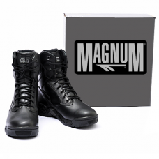 magnum stealth 8.0 leather waterproof maat 47