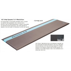 self inflatable mat 5 cm