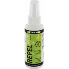 muskiet repel midge en tick spray 60ml