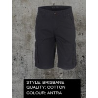 korte broek new-star brisbane antraciet