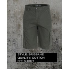 korte broek new-star brisbane olive