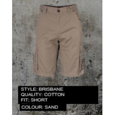 korte broek new-star brisbane sand