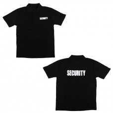Polo shirt security