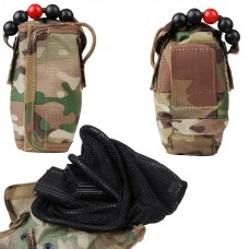 mag drop pouch flotation tas