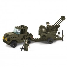 sluban anti aircraft flak 7300