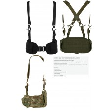 combat belt suspender