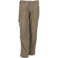 afritsbroek model Sutton, anti-insect, kleur taupe