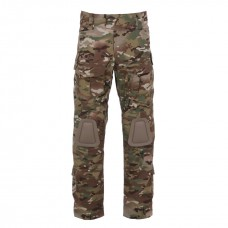 tactical legerbroek Warrior 101NC, multicamo