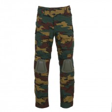 tactical legerbroek Warrior 101iNC, belgisch camo