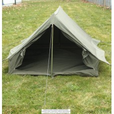 2 persoon camouflage tent frans leger