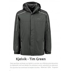 winterjas kjelvik tim green
