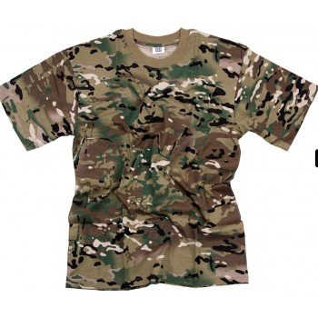t-shirt DTC multi, recon