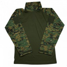 ubac tactical shirt digital