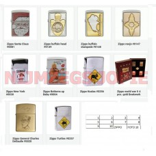 Zippo collection foto 10