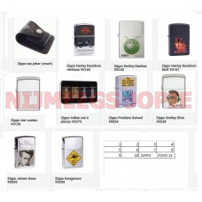 Zippo collection foto 13