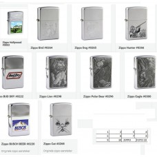 Zippo collection foto 19