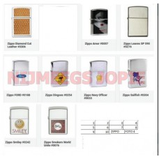 Zippo collection foto 4