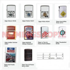 Zippo collection foto 7