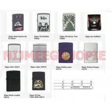 Zippo collection foto 9